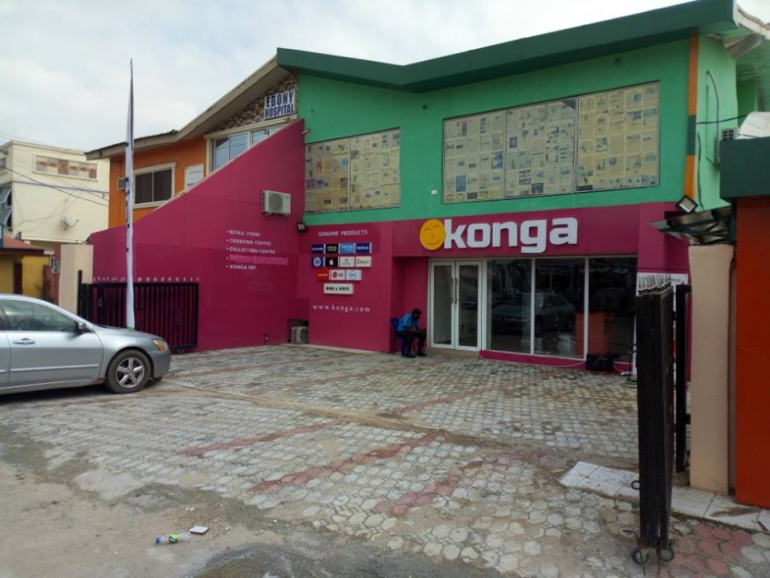 Why KONGA's New Strategy Might Work.