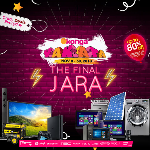 The Final Jara Is Here