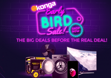 Early Bird Sale 2018