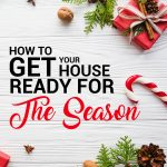 How To Get Your House Ready For The Season