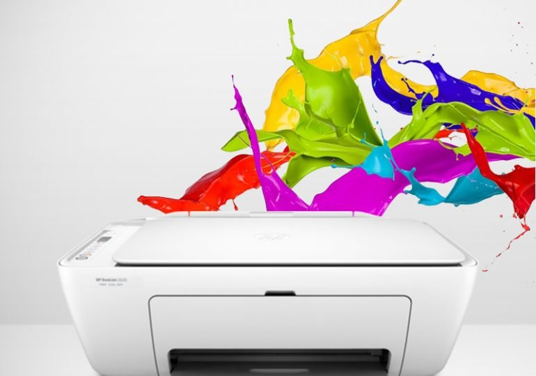 HP DESK JET 2620: A PRINTER THAT SUITS YOUR NEED