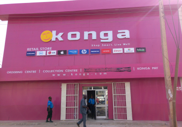 KANO STORE RELOCATION