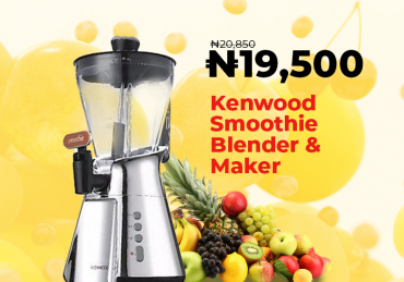 HOW A KENWOOD SB266 MAKES THE DIFFERENCE