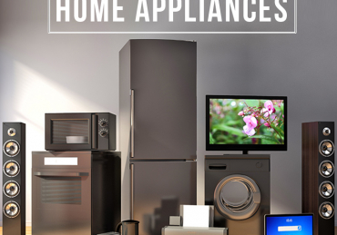 Ten Must-Have Home Appliances