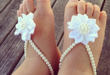 Picking The Perfect Footwear For Your Little One