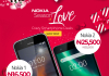 The Konga-Nokia Season of Love Deal