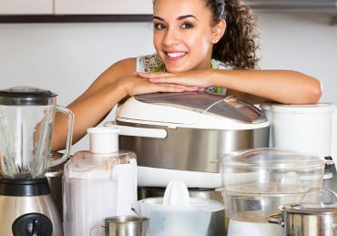 3 Reasons You Actually Need a Food Processor