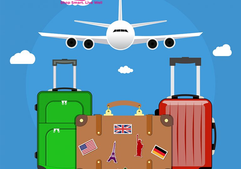 5 Helpful Tips While You Travel
