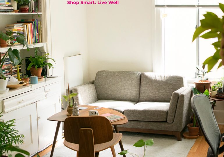 Transforming Your House To A Home