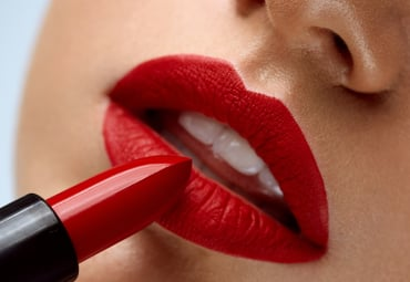 Choosing A Red Lipstick To Match Your Skin Tone