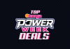 "Top ""Power Week"" Deals"