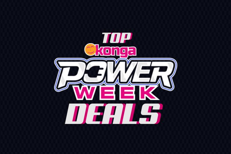 "Top ""Power Week"" Deals"