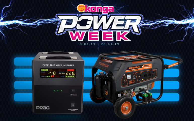 Choosing an Inverter or a Generator