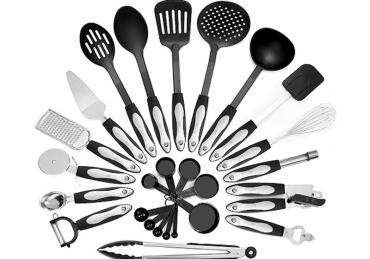 5 Kitchen Tools That Always Come In Handy