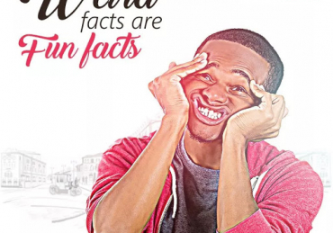 Weird Facts Are Fun Facts