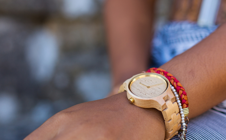 Choosing a Wrist Piece