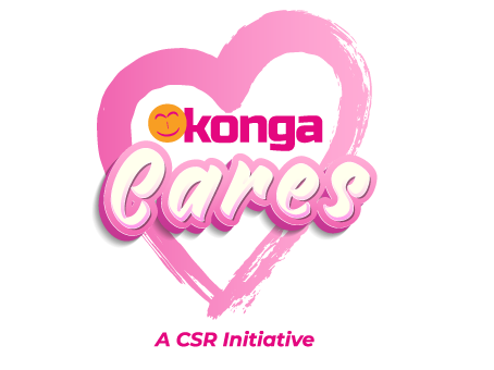 Konga Gives Back