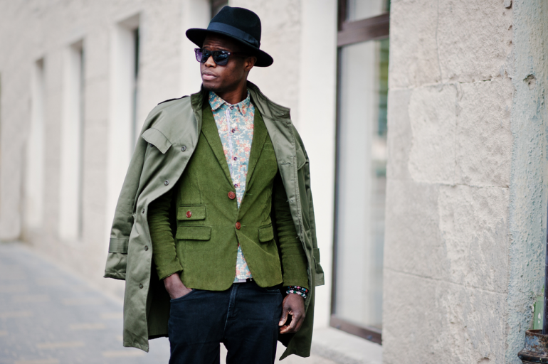 The Ultimate Style Guide for Men