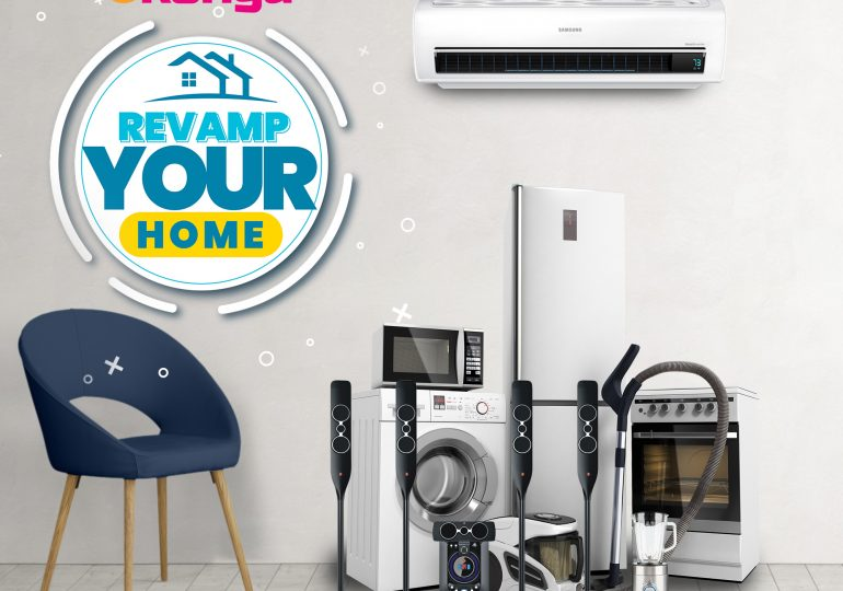Revamp Your Home This August!