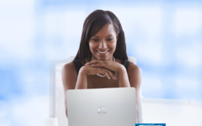 Own A Brand New Laptop at 0% interest!