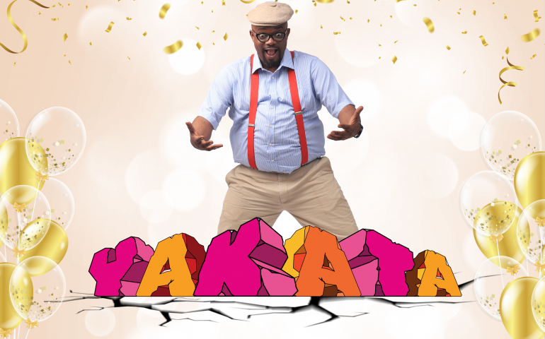 Yakata Way To Go: 10 Interesting Facts About Konga Yakata 2019