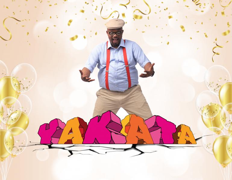 Yakata Way To Go: 10 Interesting Facts About Konga Yakata 2019