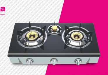 4 Healthy Ways of Using A Gas Cooker