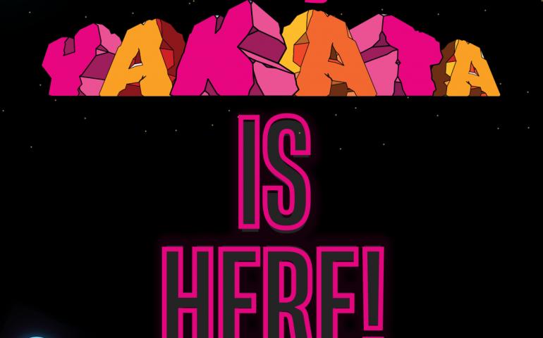 Konga Yakata 2019 is LIVE!