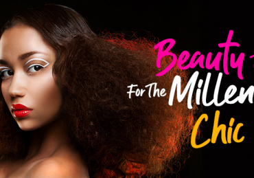 Beauty Tips For The Millennial Chic