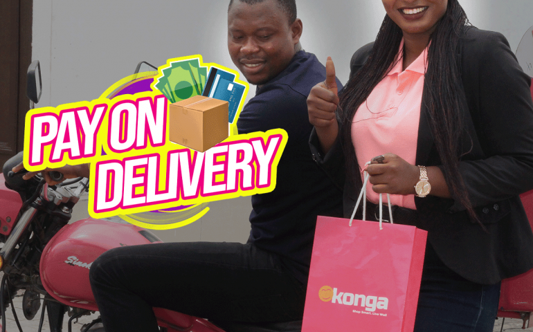 Pay On Delivery in Delta, Oyo, and Edo is Live!