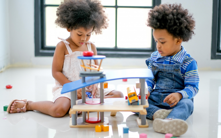 Why These 5 Educational Toys Are Best For Your Kids In Lock-down