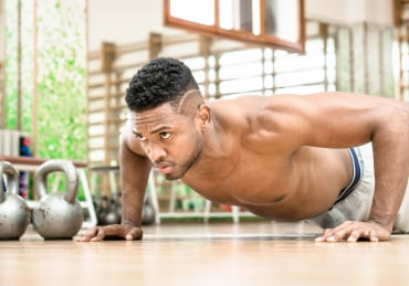 3 Fitness Trends To Keep Up With From Home