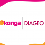 Konga Partners with Diageo