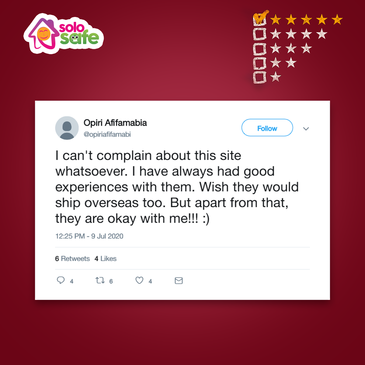 What Shoppers Have To Say : Konga Reviews