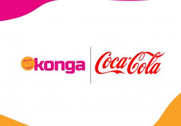 Konga Partners with Coca Cola On Discounted Drinks