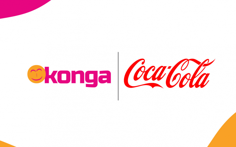 Konga Partners with Coca Cola On Discounted Drinks