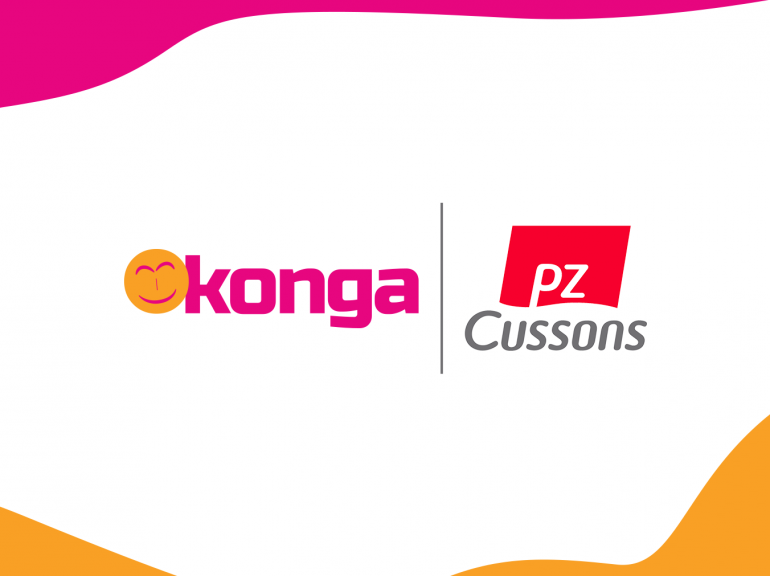Konga collaborates with PZ Cussons To Provide Essentials