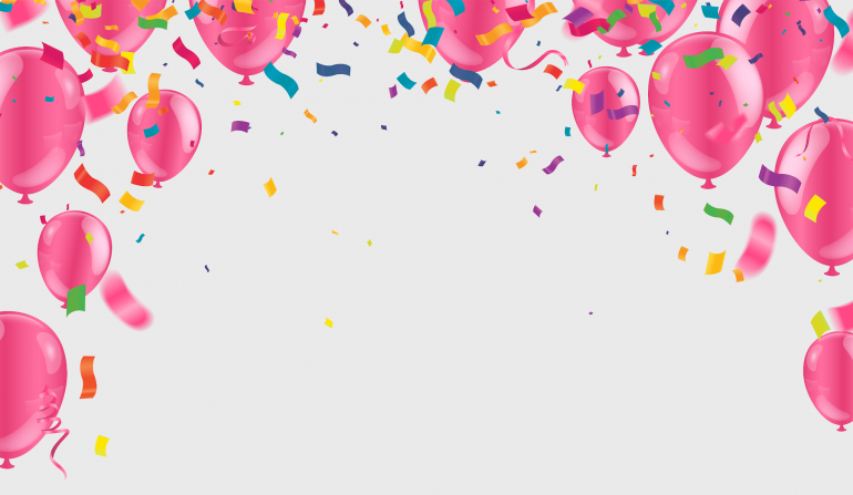 Lets get this Party Started: Konga 8th Anniversary Sale is Live!