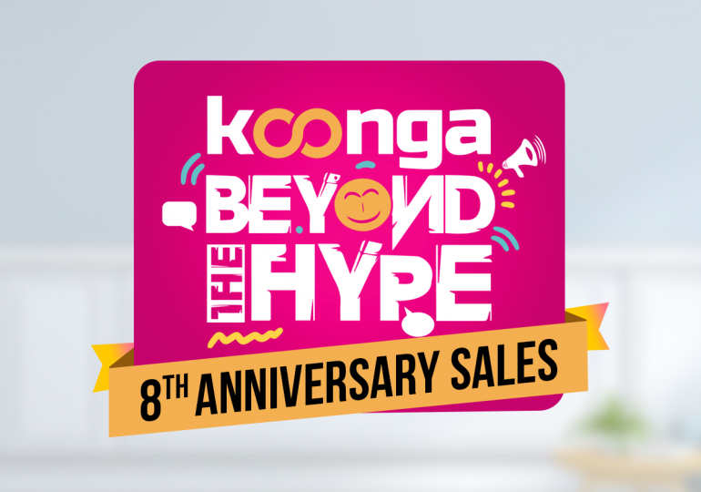 Beyond the Hype: Celebrating 8 Years of Unwavering Commitment