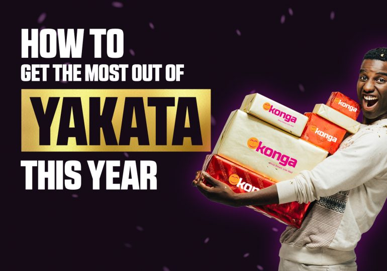 How To Get The Most Of Konga Yakata This Year