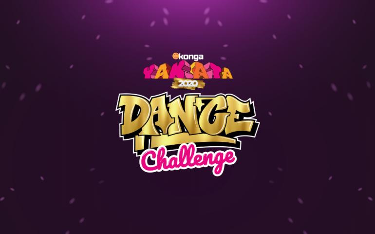 Konga Yakata 2020 Dance Challenge is Here!