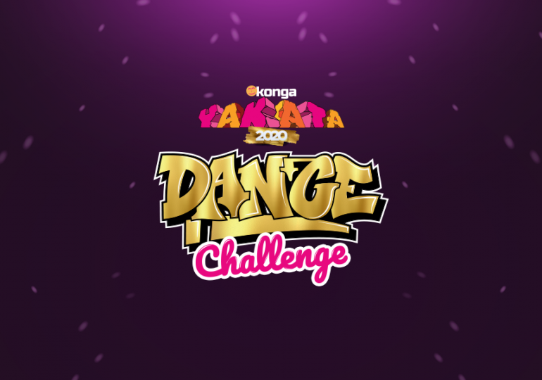 Konga Yakata 2020 Dance Challenge is Here!