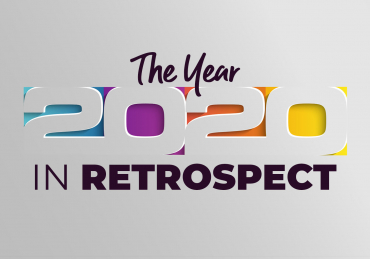 The Year 2020 In Retrospect