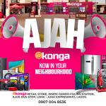 Affordable Retail Store - Ajah