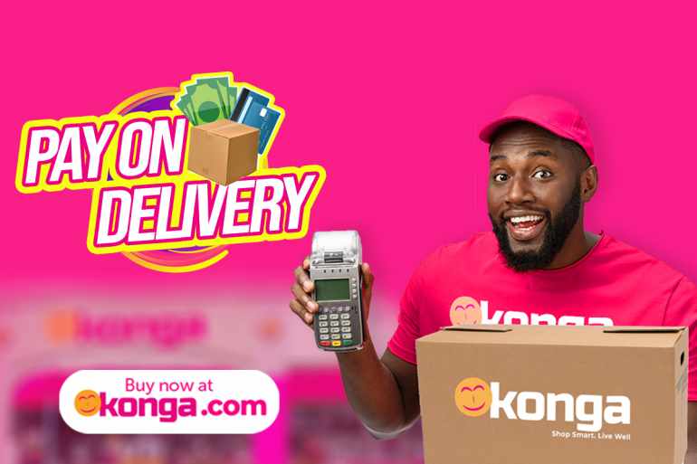 Pay On Delivery Is Live In Ogun And Kaduna