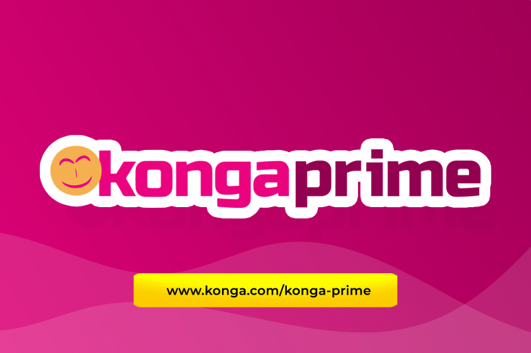 Konga Prime Is LIVE – Everything You Need To Know!