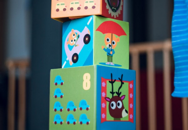 Have Them Learn While They Play: 5 Smart Educational Toys For Your Kids.