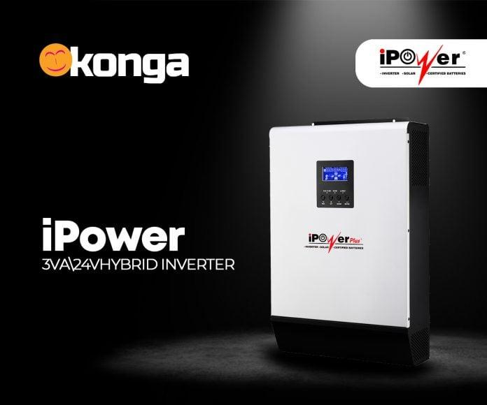 Review : Zinox 3Kva Ipower Hybrid Inverter