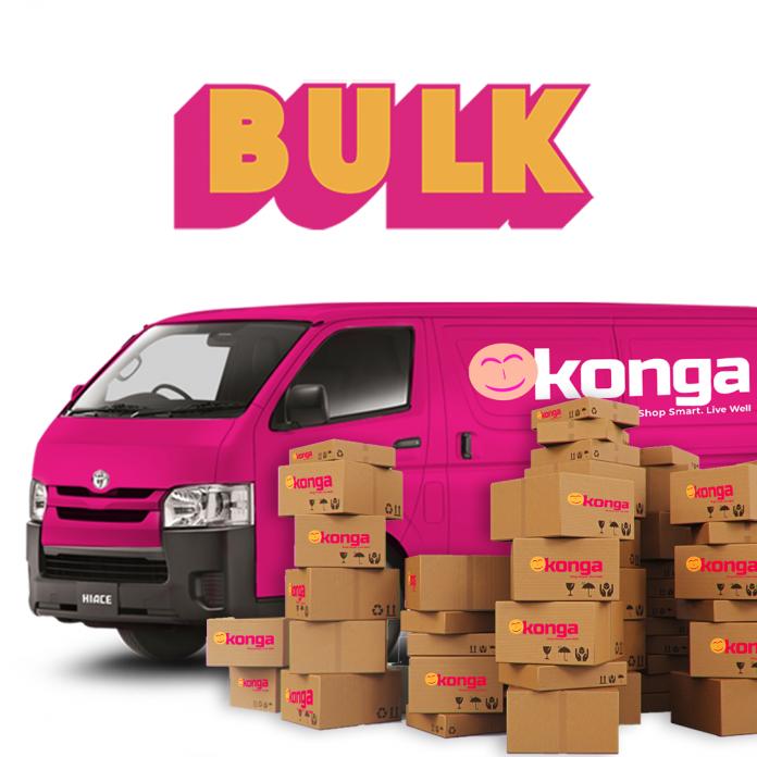 Take Advantage Of Konga Tech Week And Buy In Bulk