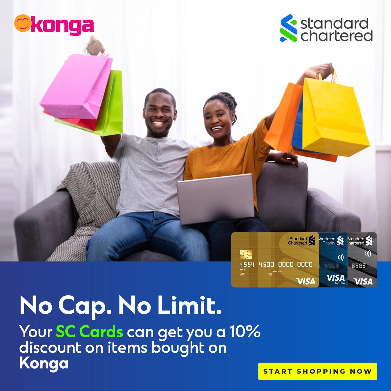 Enjoy 10% Off All Items - No Cap; No Limit